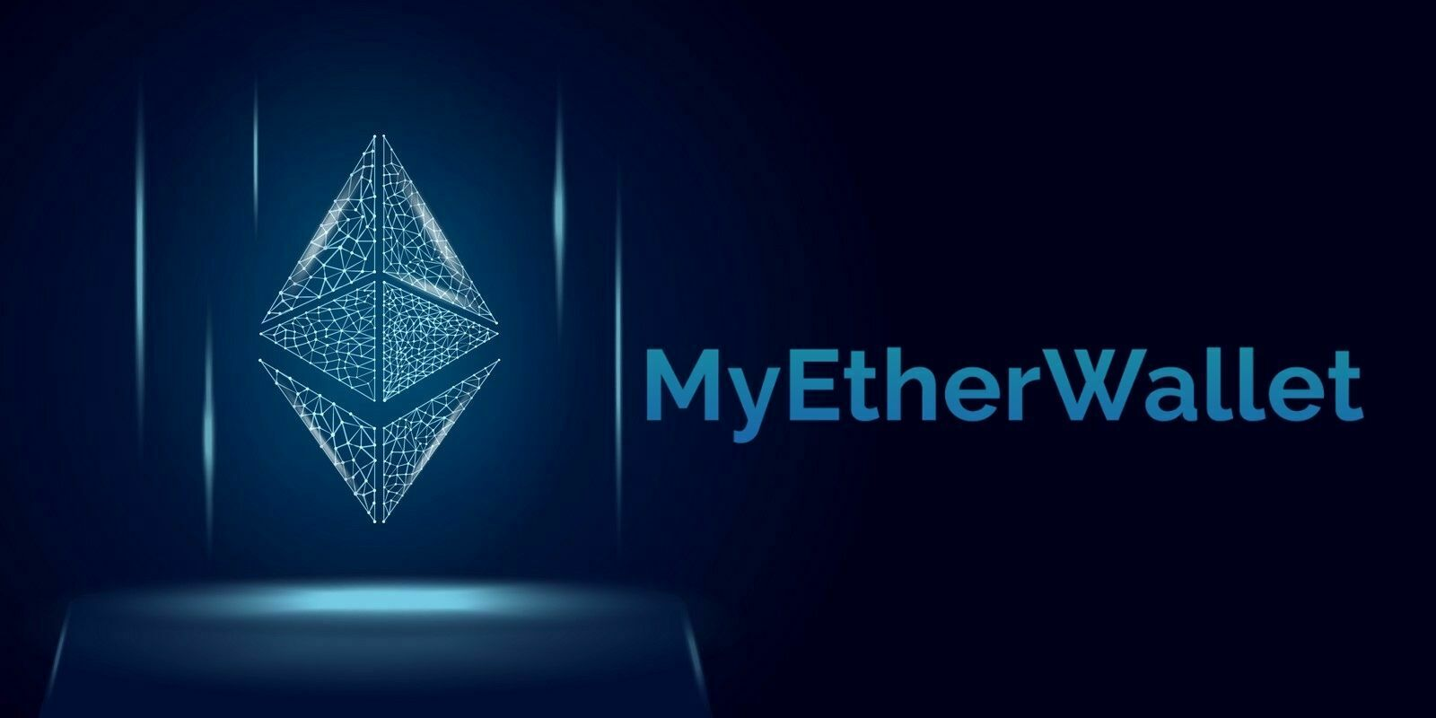MyEtherWallet introduit le staking pour Ethereum 2.0