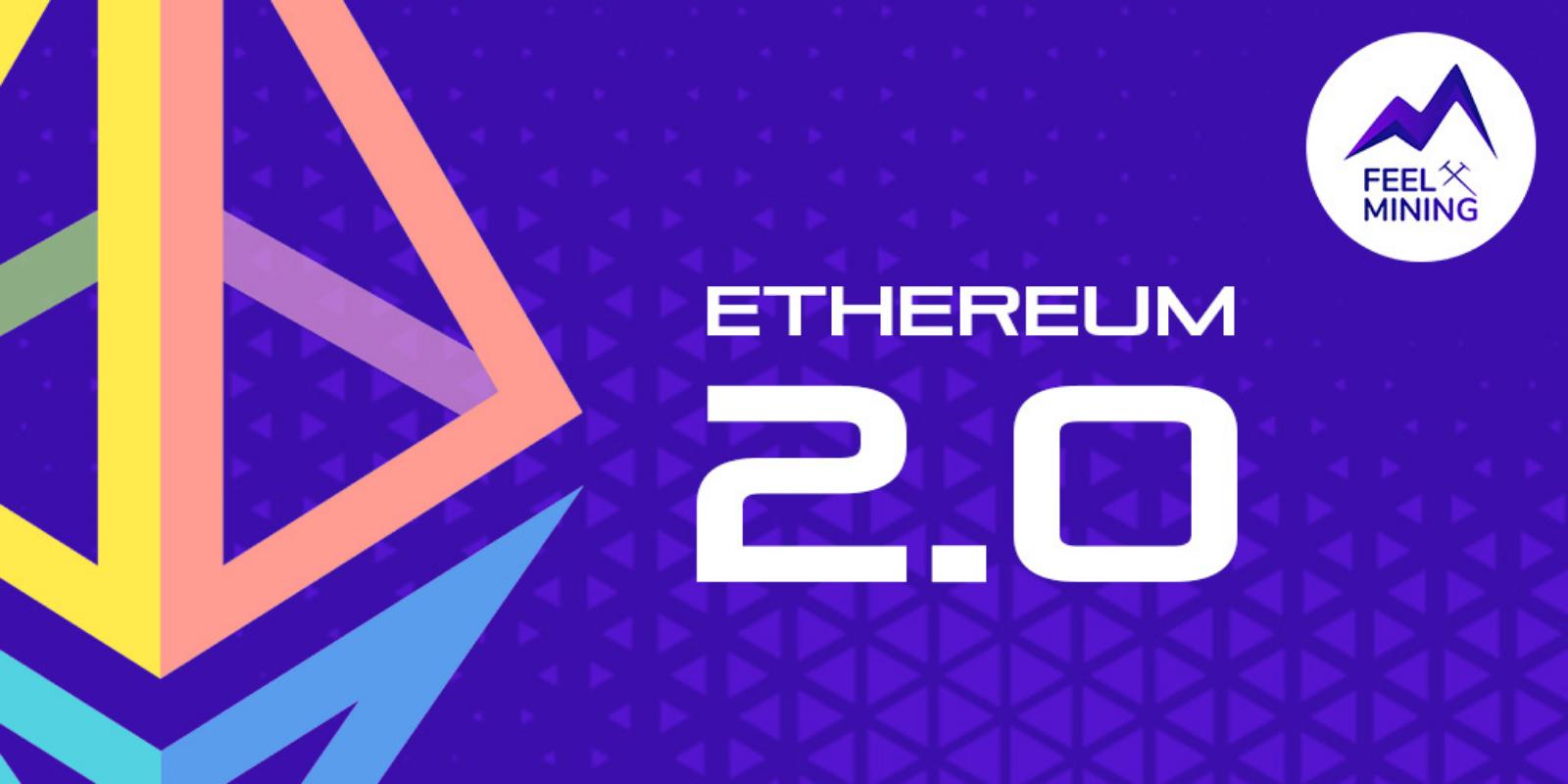 Générer des revenus passifs avec Ethereum 2.0 (ETH) - L'offre accessible à tous de Feel Mining