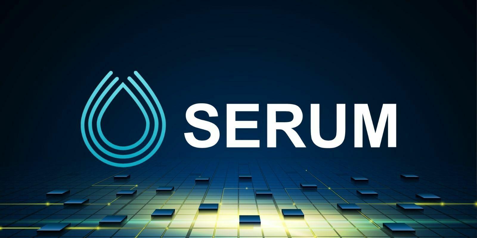 Serum (SRM) - Un exchange décentralisé qui mise sur l'interopérabilité