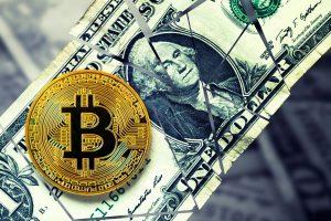 Edward Snowden : « Le dollar a perdu 99% de sa valeur face au Bitcoin »