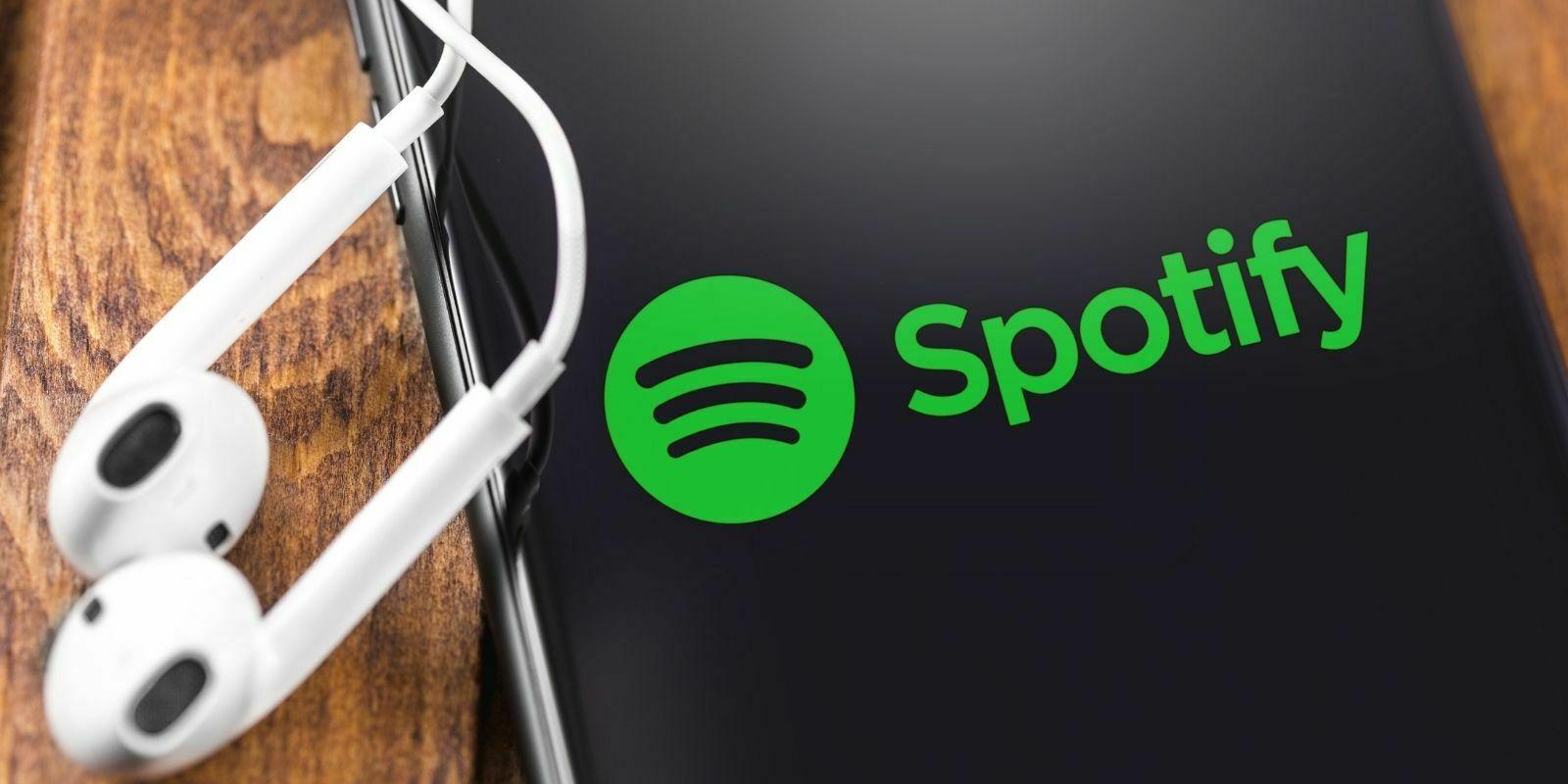 Spotify pourrait accepter les cryptomonnaies d'ici peu