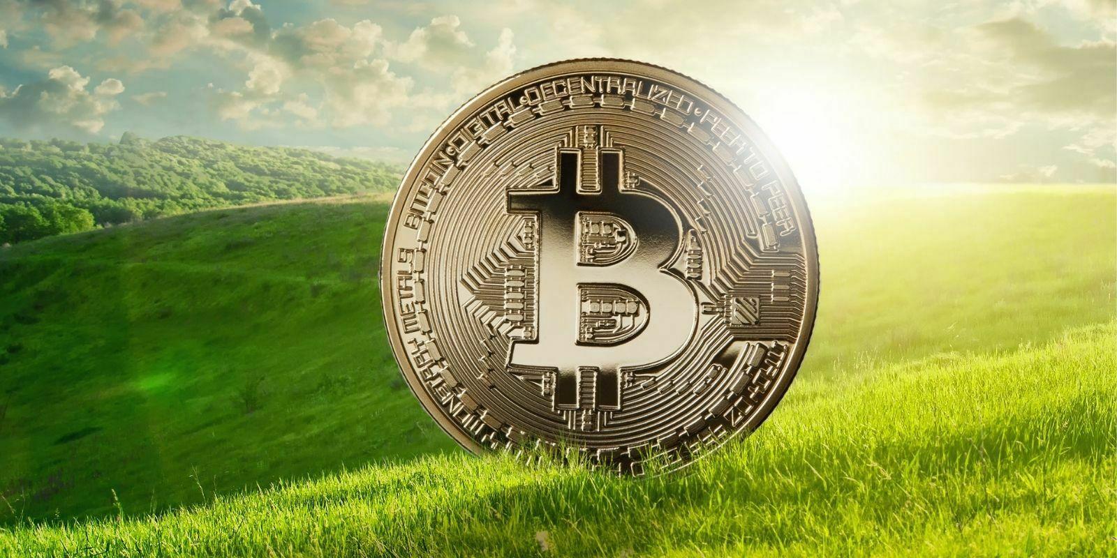 Square souhaite investir 10M$ en faveur du mining écologique du Bitcoin