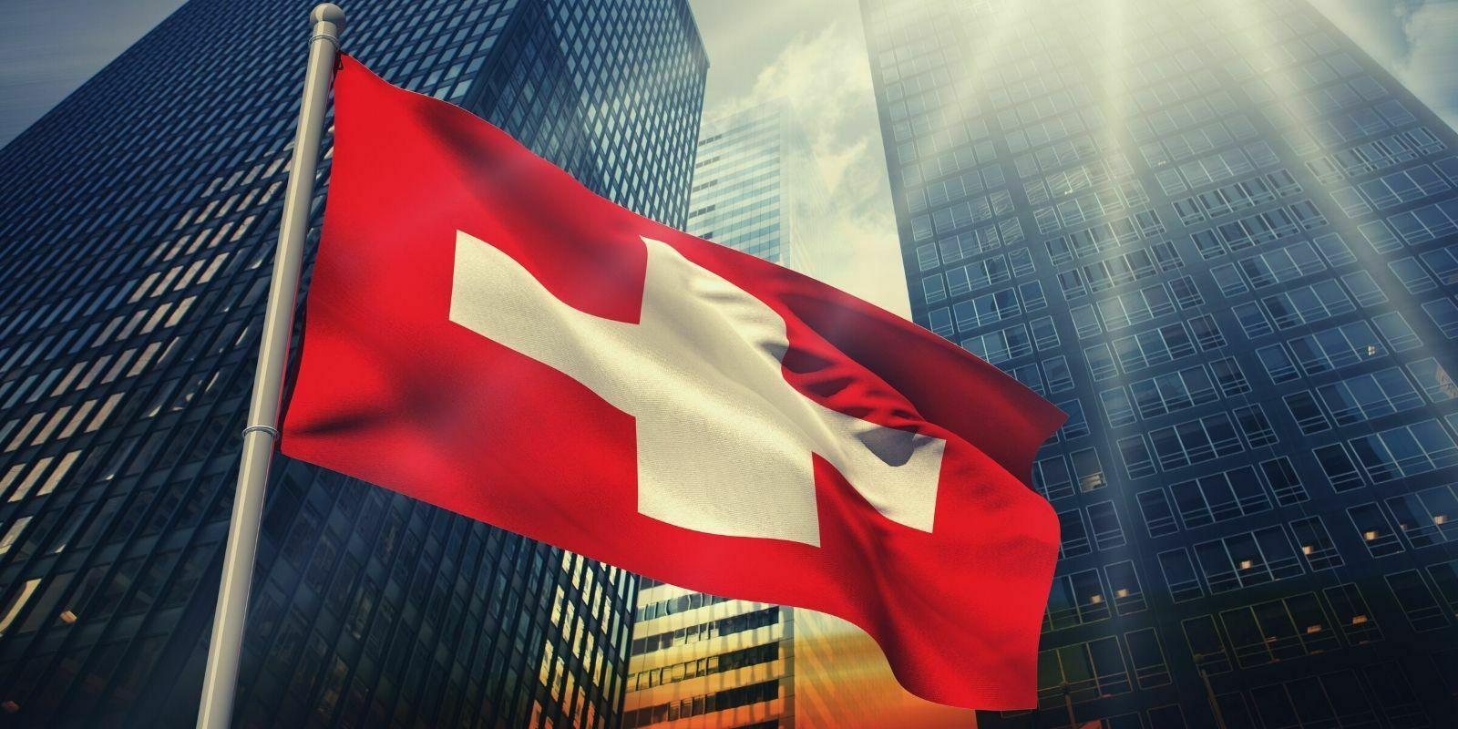 Suisse - La crypto-banque SEBA lève 22,5 millions de dollars