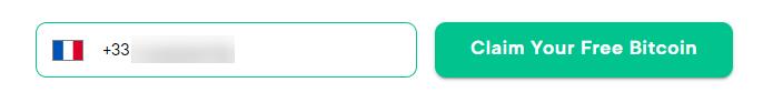 SwissBorg Numéro Téléphone