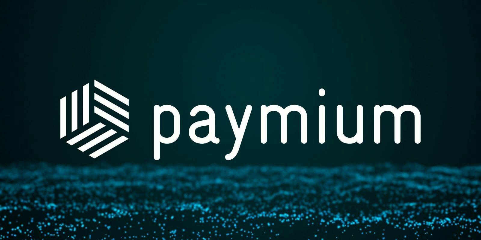 Tutoriel Paymium