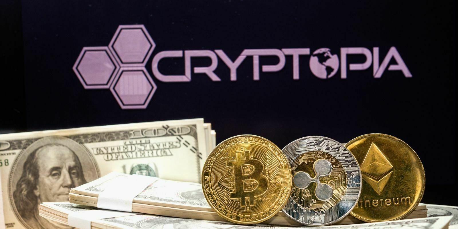 Les utilisateurs de l'exchange défunt Cryptopia peuvent réclamer leurs cryptomonnaies