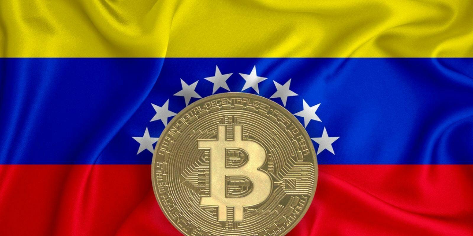 Venezuela: le gouvernement utilise Bitcoin pour payer des entreprises iraniennes et turques