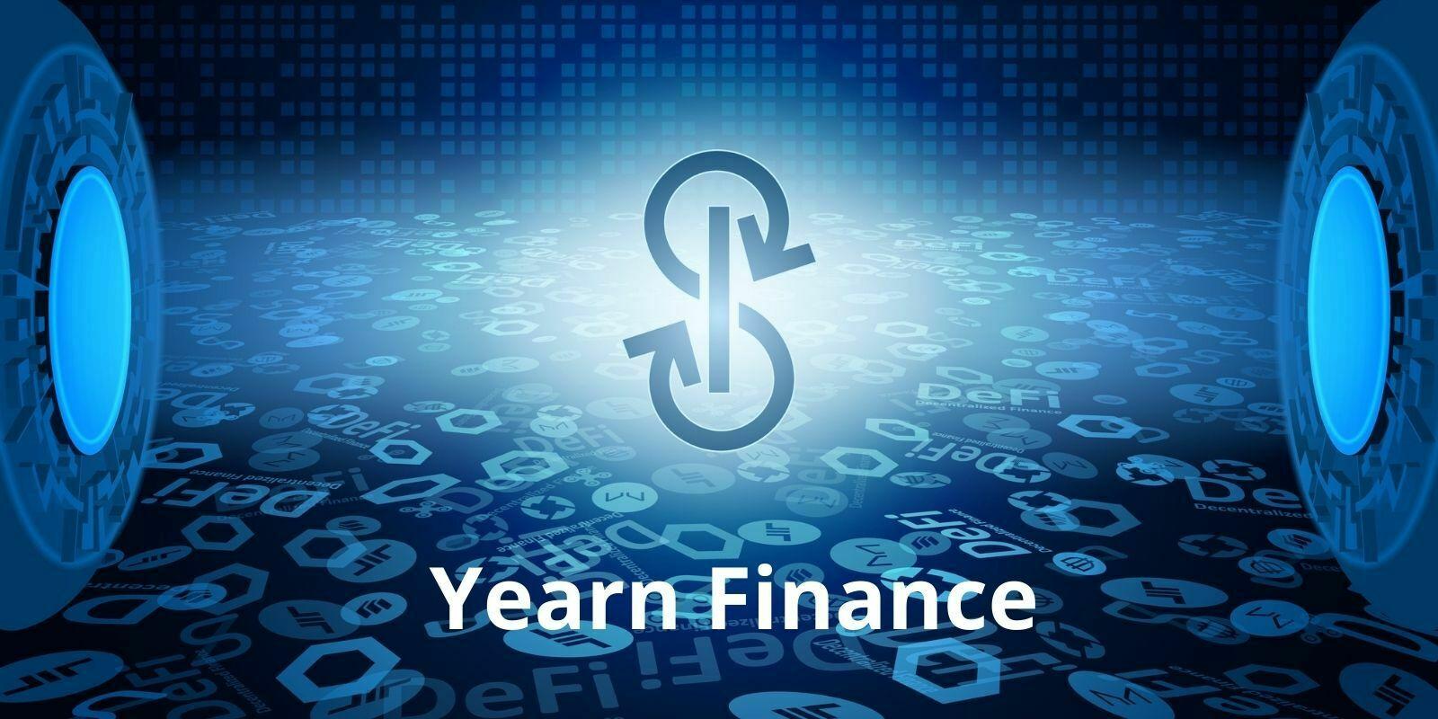 Yearn.Finance (YFI), un écosystème DeFi à part entière