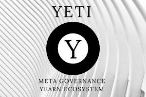Avec le token YETI, les indices débarquent dans la finance décentralisée (DeFi)