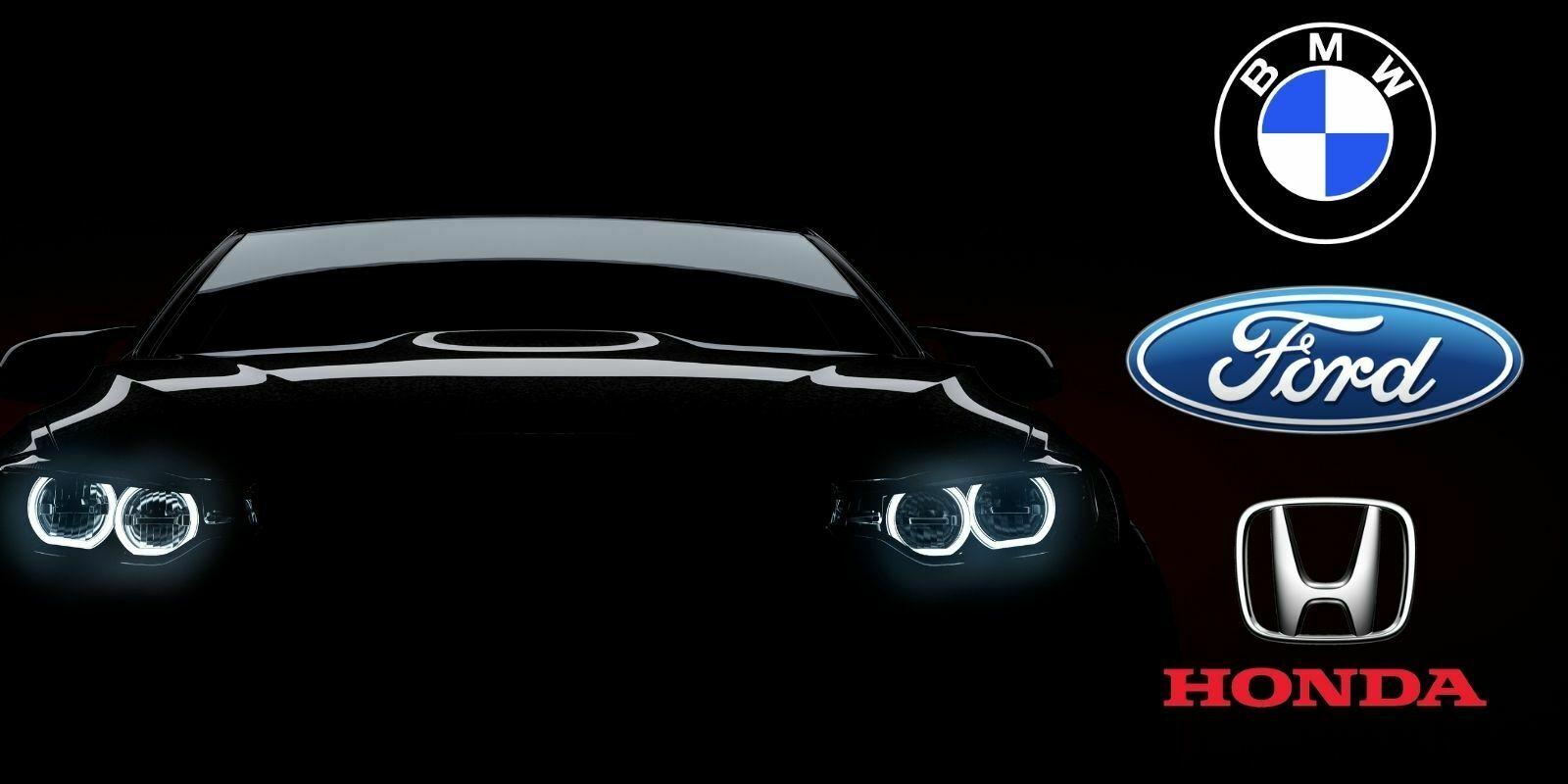 BMW, Ford et Honda amorcent la phase 2 de leur blockchain d'identification des véhicules