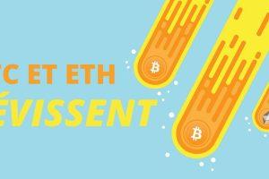 Bitcoin (BTC) sous les 29 000 dollars et Ether (ETH) à 1 000 dollars – Que s'est-il passé cette nuit?