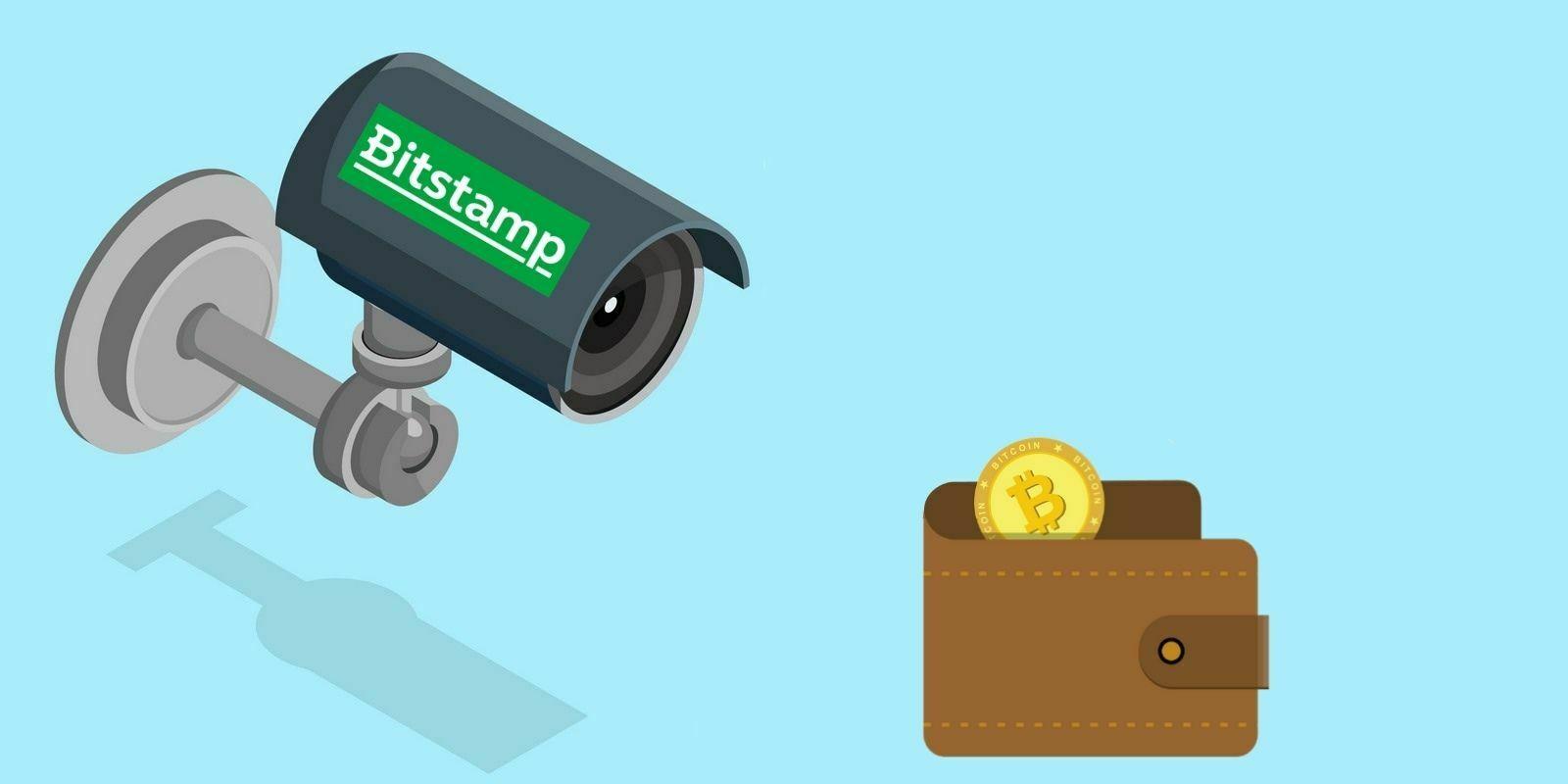 Pays-Bas: les utilisateurs de Bitstamp forcés de prendre en photo leur wallet pour les retraits