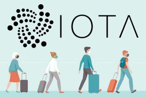 Covid-19: IOTA utilisé dans l'aéroport de Francfort pour pister le virus