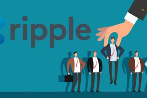 Ripple (XRP) recrute un ancien cadre d'Amazon