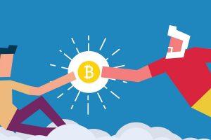 Adoption: les investisseurs plus âgés se tournent vers les cryptomonnaies