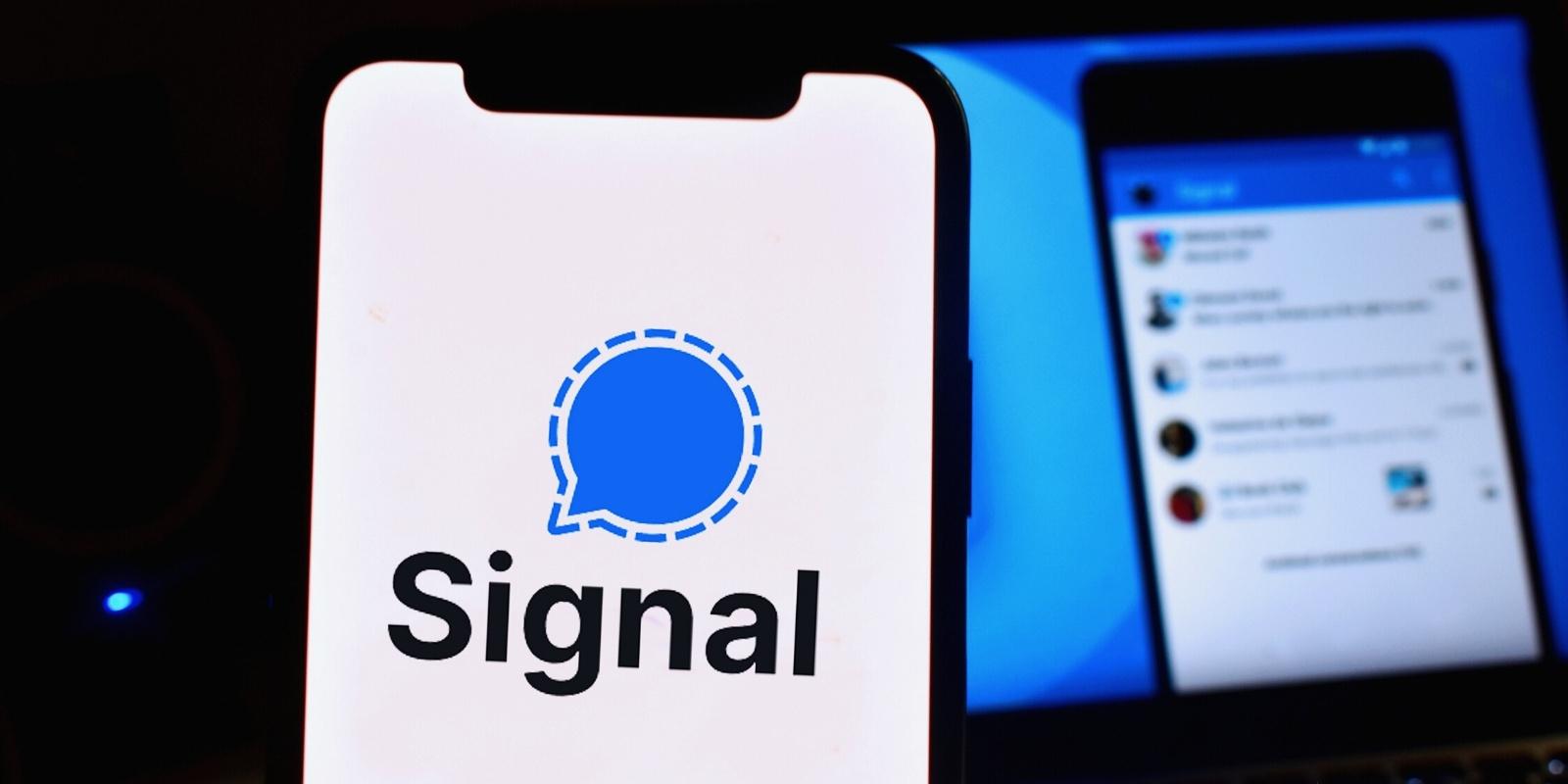 L'application Signal explore l'intégration d'une cryptomonnaie pour une solution de paiement