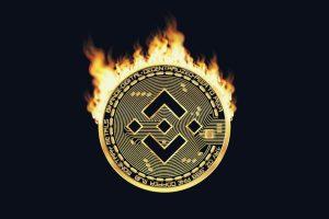 Binance brûle 166 millions de dollars de BNB - Un nouveau record pour l'exchange