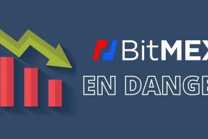 BitMEX finit de vérifier ses utilisateurs… Mais son stock de Bitcoin (BTC) reste bas
