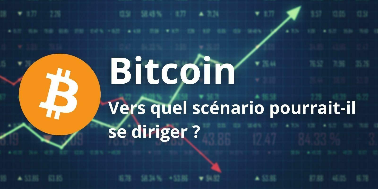 Le Bitcoin (BTC) consolide dans l'incertitude, tandis que l'Ether (ETH) surperforme