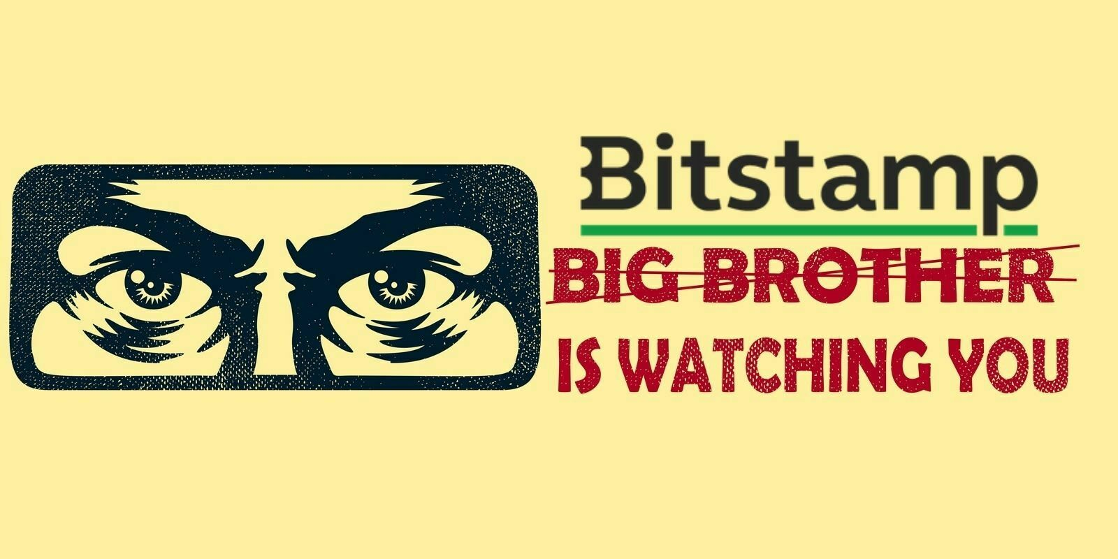 Après les photos, les bulletins de salaire : les nouvelles vérifications d'identité affolantes de Bitstamp