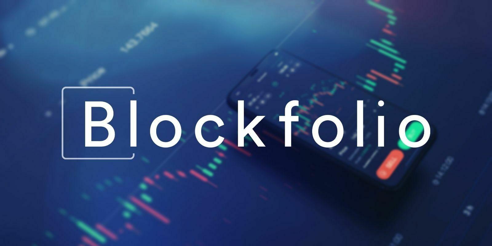 Blockfolio introduit le trading sans frais sur son application