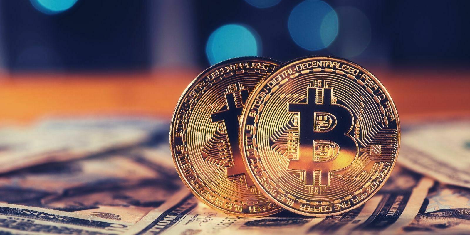 La capitalisation totale des cryptomonnaies dépasse les 1 000 milliards de dollars