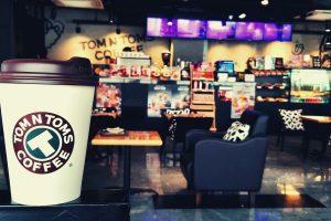 Corée du Sud - La chaîne de cafés Tom N Toms lance sa cryptomonnaie