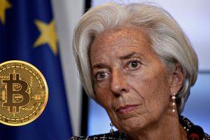 Christine Lagarde appelle à la création d'une réglementation mondiale pour le Bitcoin (BTC)