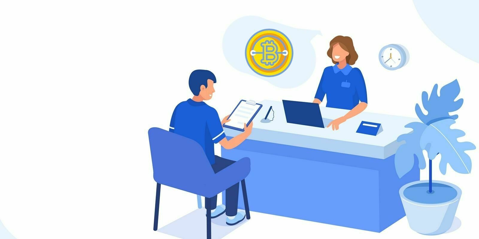Adoption: les conseillers en placement proposent maintenant le Bitcoin (BTC) à leurs clients