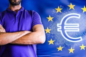 La consultation publique de la BCE sur l'euro numérique reçoit 8000 réponses