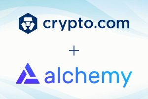 Crypto.com (CRO) s'associe à Alchemy pour faciliter le développement d'applications sur sa blockchain