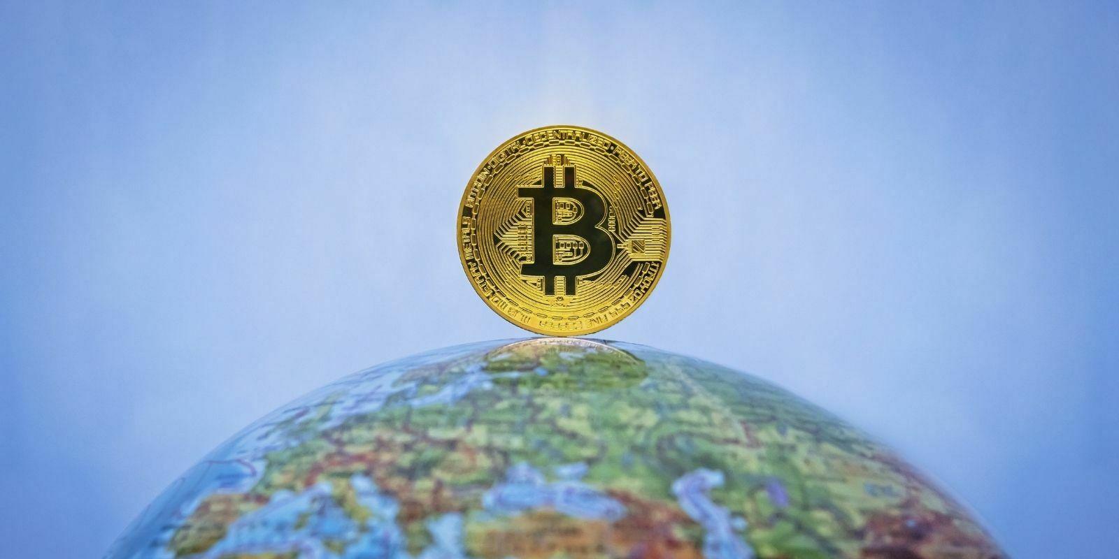 L'Estonie et la Colombie hébergent le whitepaper de Bitcoin (BTC) sur des sites de leurs gouvernements