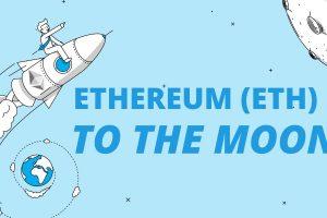 Ethereum (ETH) traite maintenant un volume de transactions 28% plus élevé que Bitcoin (BTC)