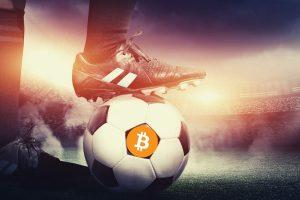 Football : un club espagnol paie le transfert d'un joueur avec du Bitcoin (BTC)