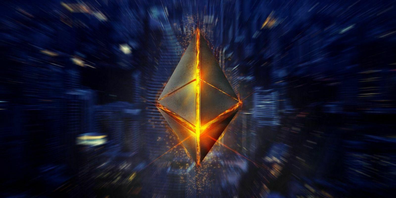 Les frais de transaction d'Ethereum (ETH) atteignent un sommet historique