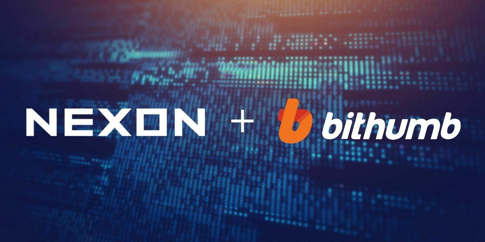 Le géant du gaming Nexon se prépare à acquérir l'exchange Bithumb pour 460 M$