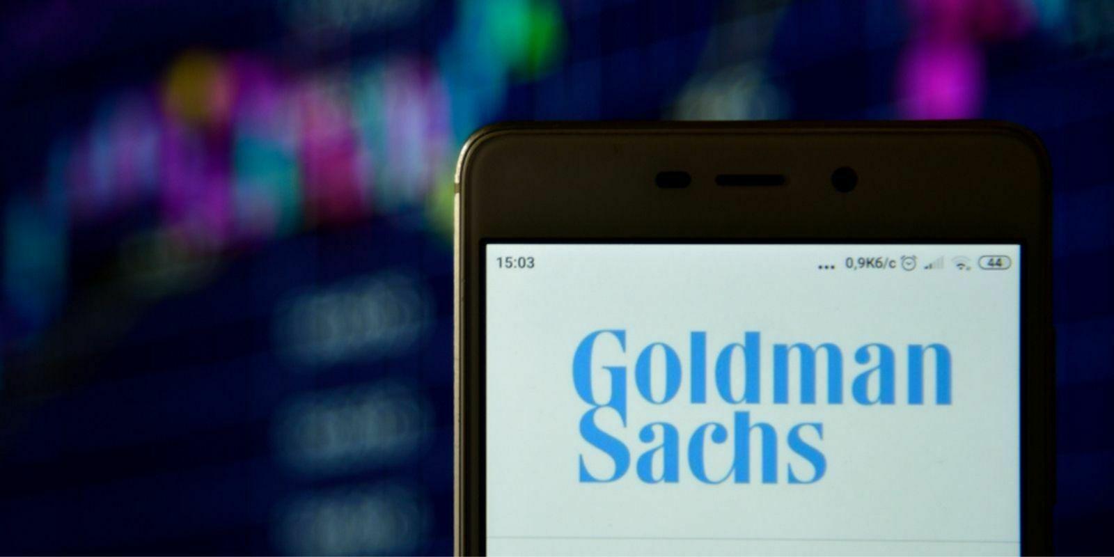 Goldman Sachs: les institutionnels réduiront la volatilité de Bitcoin (BTC)