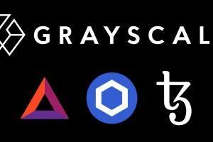 Grayscale pourrait proposer des trusts Chainlink (LINK), Basic Attention Token (BAT) et Tezos (XTZ)