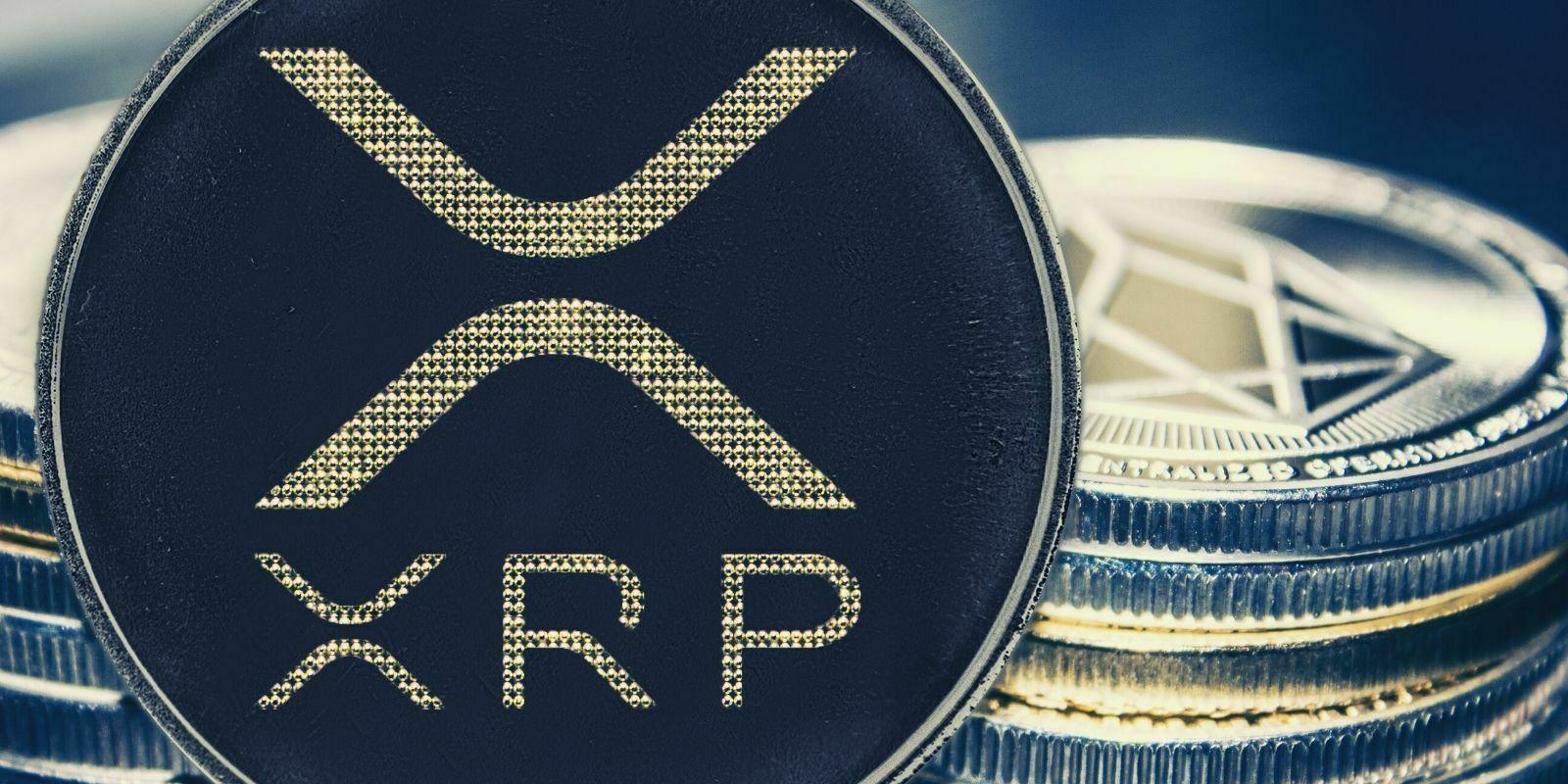Grayscale retire le XRP de son fonds diversifié en cryptomonnaies