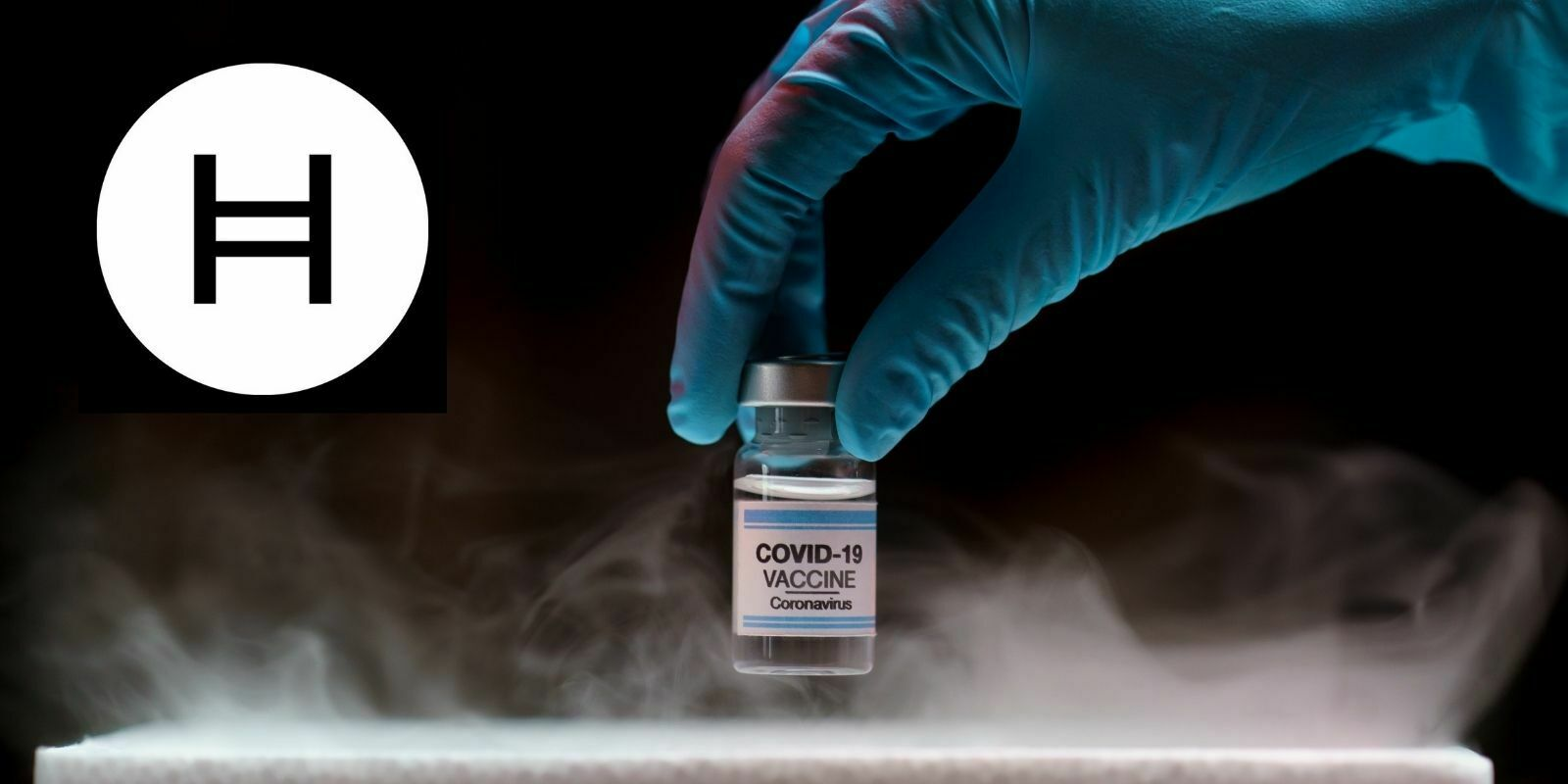Des hôpitaux britanniques utilisent Hedera (HBAR) pour surveiller le stockage des vaccins Covid-19