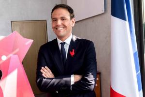 Interview de Cédric O, secrétaire d'État chargé de la Transition numérique