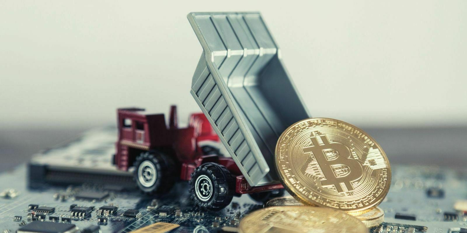 Les mineurs de Bitcoin (BTC) sont-ils à l'origine de sa récente chute ?