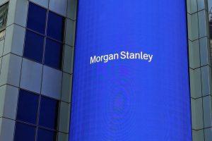 La banque Morgan Stanley achète (indirectement) du Bitcoin (BTC)