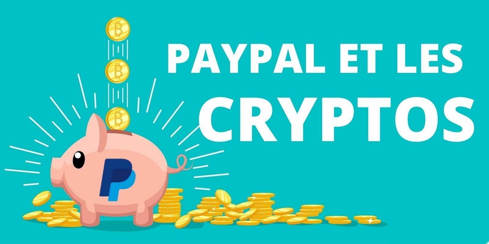 PayPal pourrait dégager un chiffre d'affaires de 2 milliards de dollars grâce au Bitcoin