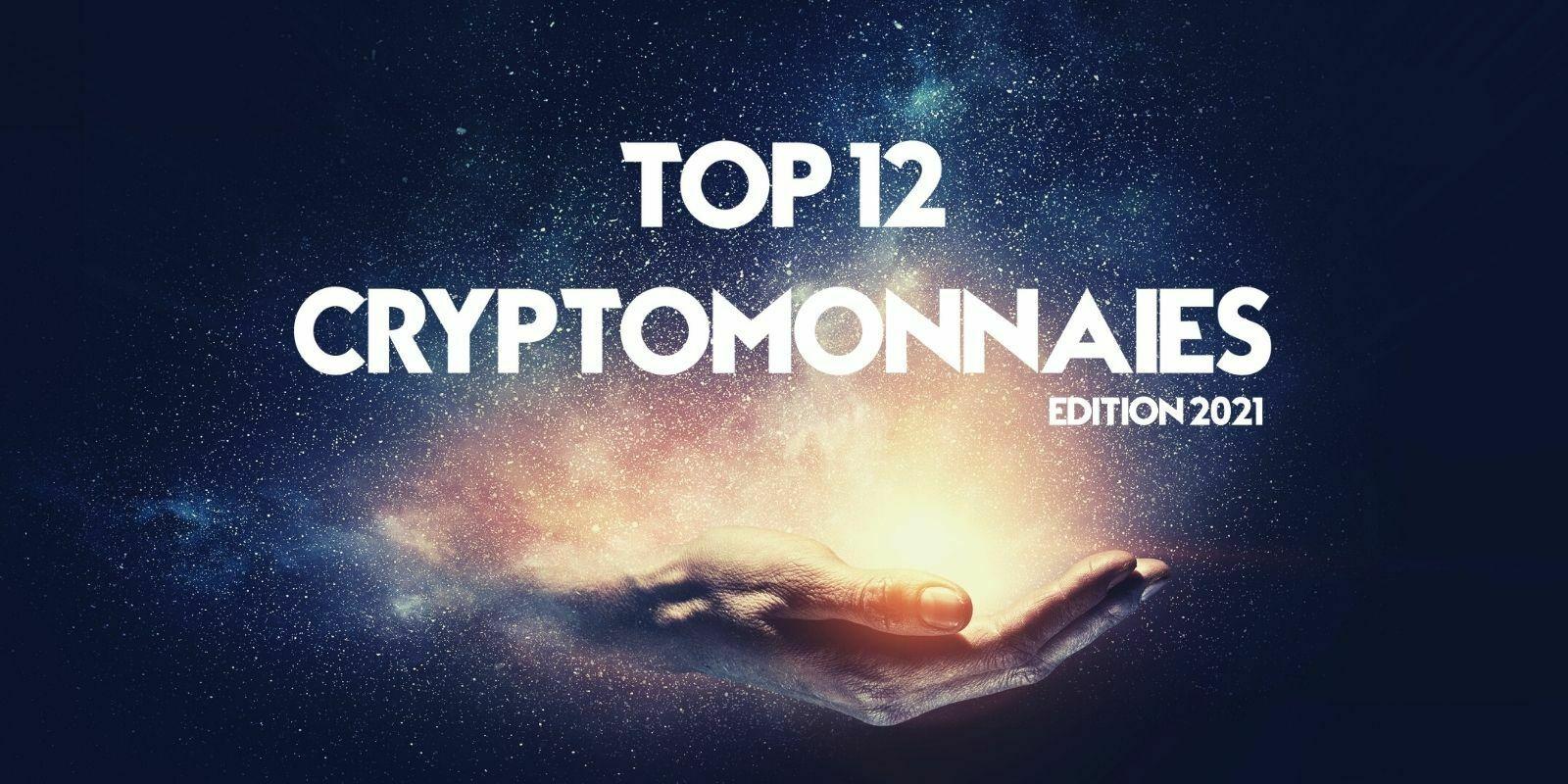 Les cryptos à suivre en 2021