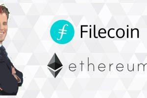 Tyler Winklevoss: L'Ether (ETH) et le Filecoin (FIL) sont les nouveaux Amazon