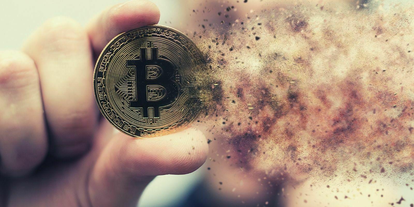 Son wallet contient 240 M$ en Bitcoin… Mais il ne lui reste que deux tentatives pour y accéder