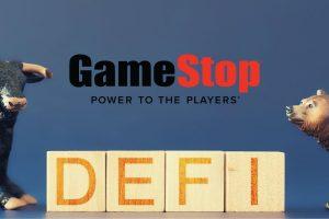 Affaire GameStop : les actions sur la DeFi, la fausse bonne idée ?