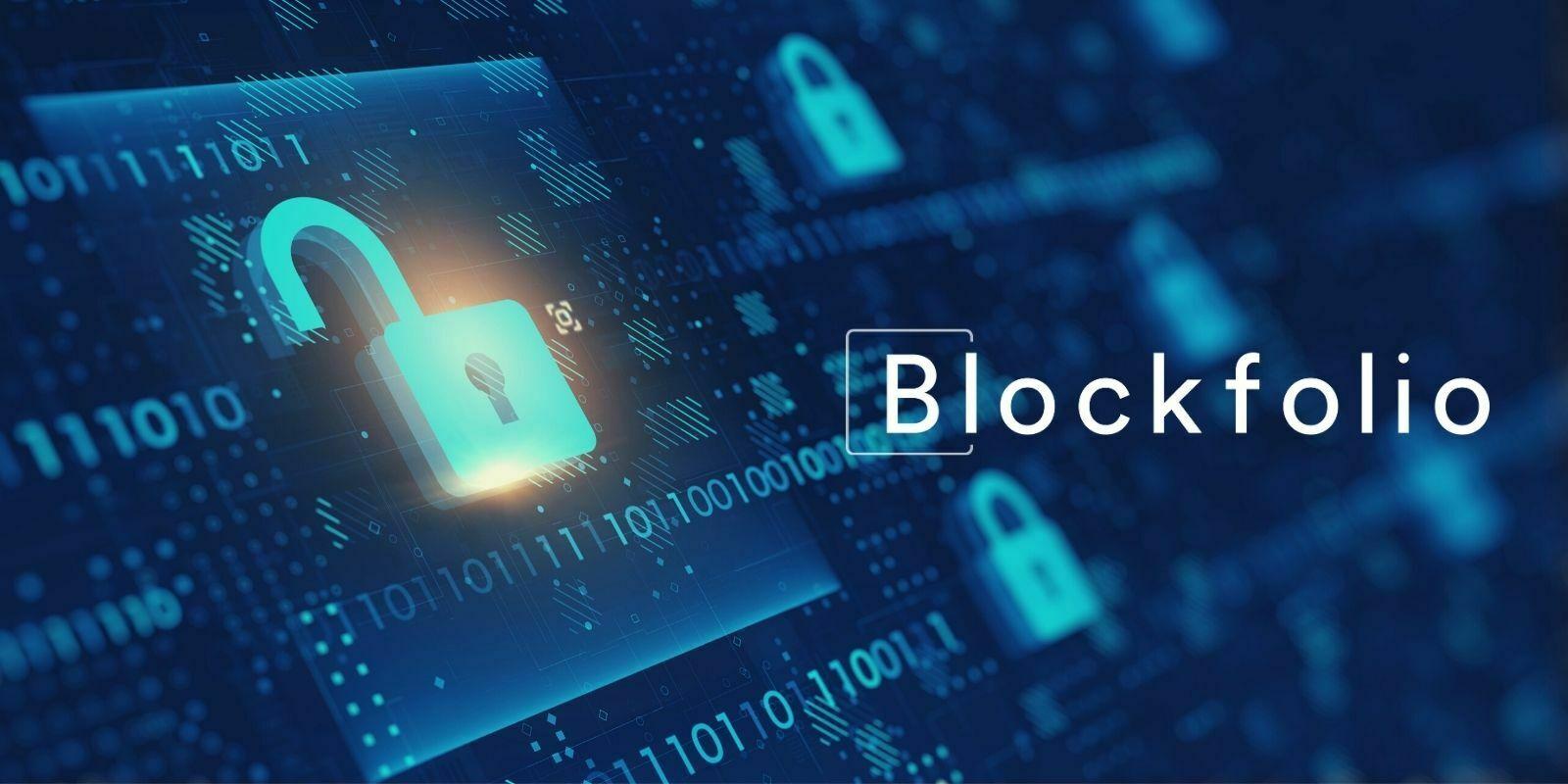 L'application Blockfolio a été piratée pour afficher des contenus offensants