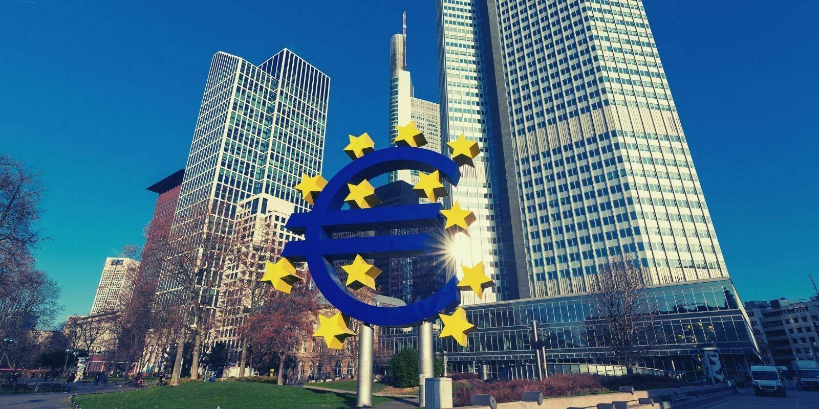 La BCE réclame un droit de véto sur les stablecoins adossés à l'euro